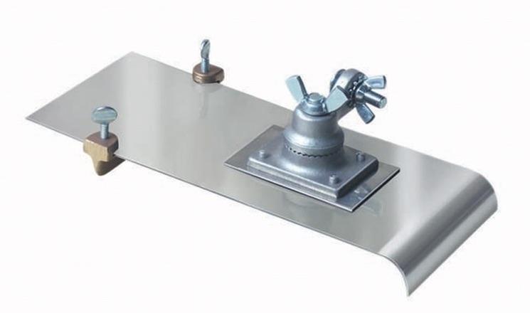 concrete hand tool